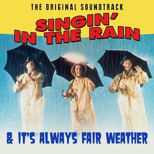 Singin' In The Rain & It's Always Fair Weather album