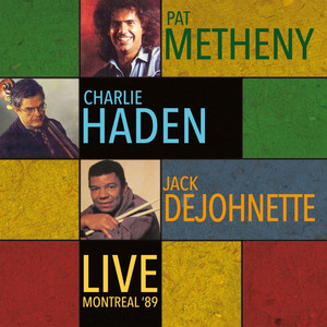 Live - Montreal International Jazz Festival. 5th July 1989 - Remastered Albumcover