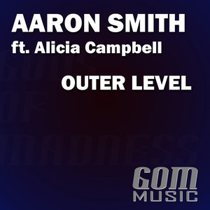 Aaron Smith Luvli Dancin' (Fuzzy Hair remix) cover