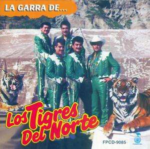 La Garra De... album