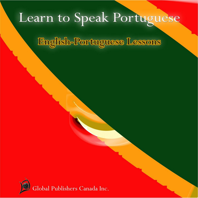 Learn to Speak Portuguese, English-Portuguese Lessons by