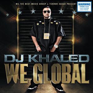 DJ Khaled Bun B, Blood Raw, Ace Hood, Brisco, Bali, Lil' Scrappy, Shawty Lo, Rock City Final Warning cover
