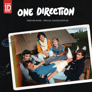 Take Me Home: Special Deluxe Edition