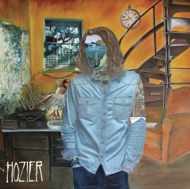 Hozier Hozier album cover