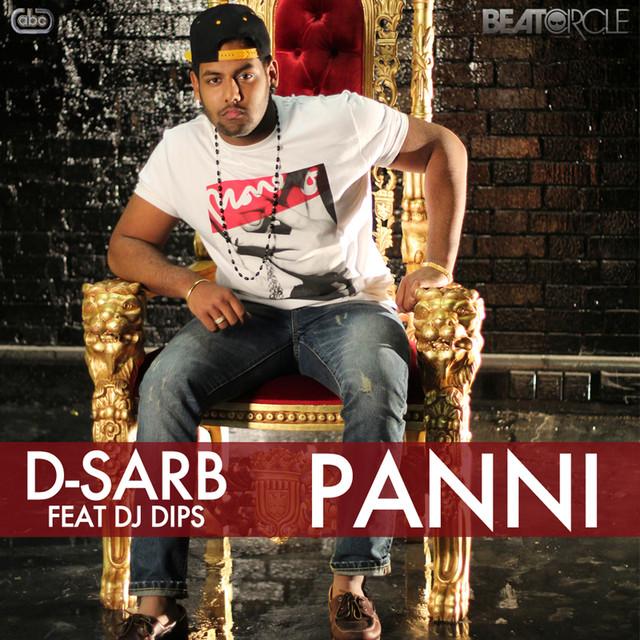D-Sarb feat. DJ Dips