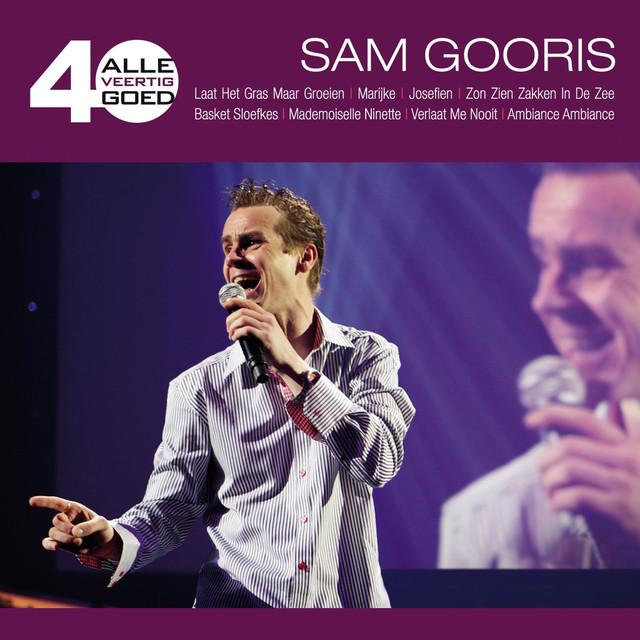 Sam Gooris