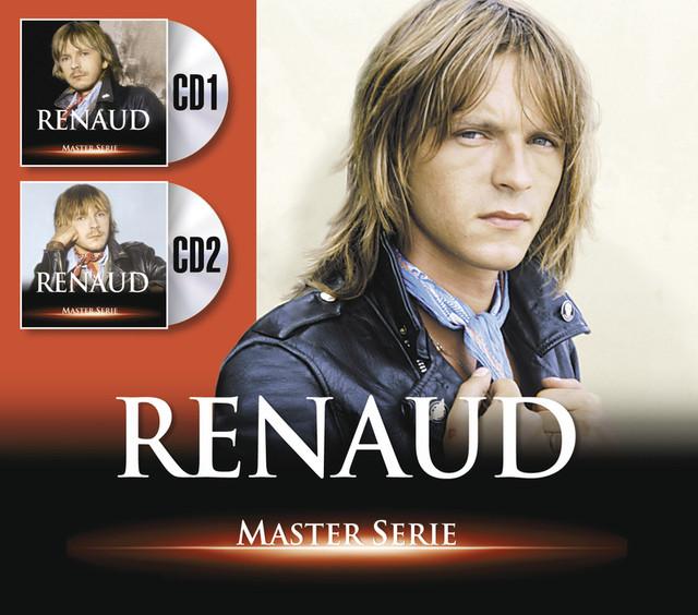 Renaud: Master Série Album By Renaud