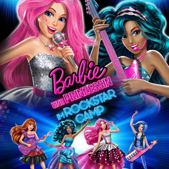Barbie Prinzessin Im Rockstar Camp