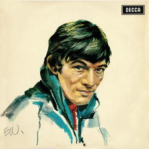 This Special Sound Of Dave Berry album