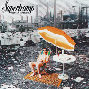 Supertramp Another Man's Woman cover