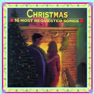 Johnny Mercer Winter Wonderland cover
