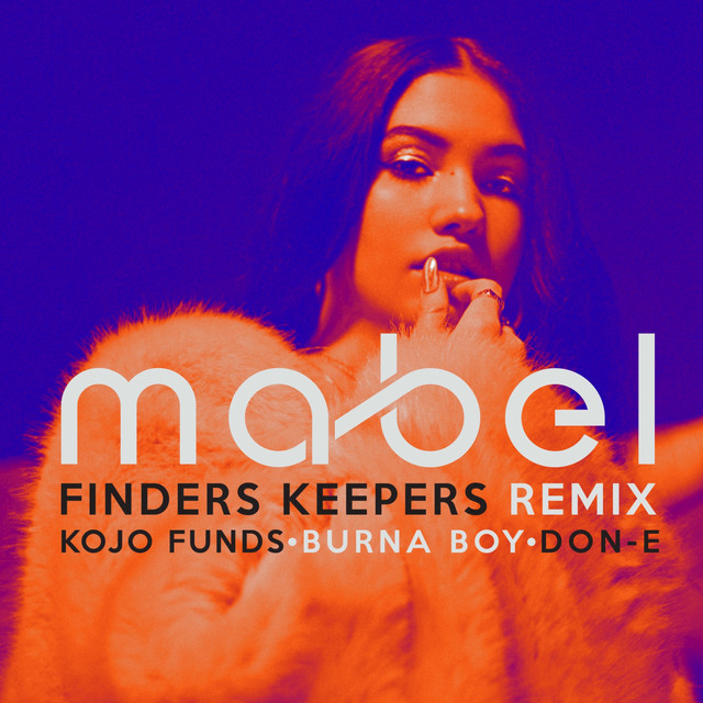Finders Keepers (Remix)