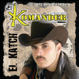 El Katch Albumcover