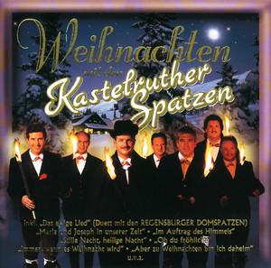 Weihnachten mit den Kastelruther Spatzen album