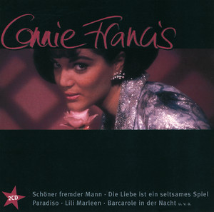 Connie Francis - Star Boulevard album