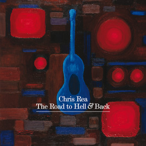 The Road To Hell And Back Albumcover
