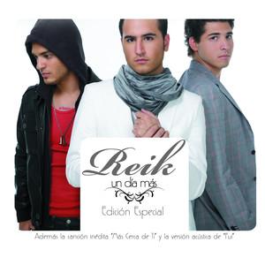 Un Dia Mas (Edicion Especial) Albumcover