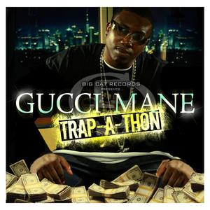 Trap-A-Thon Albumcover
