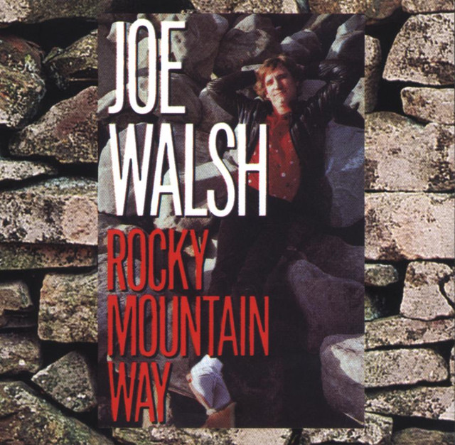 Welcome To The Club, a song by Joe Walsh on Spotify