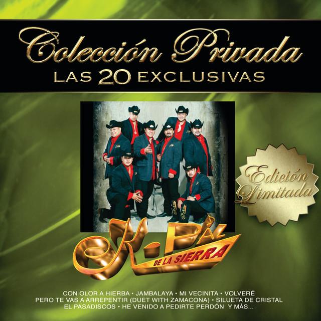 Colección Privada-Las 20 Exclusivas (Mexico)
