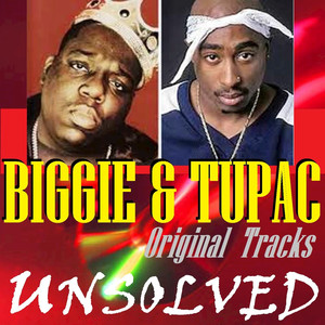 Unsolved Albümü