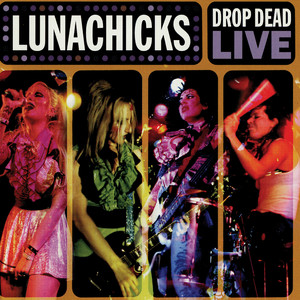 Drop Dead Live album