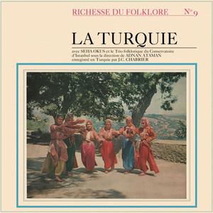 La Turquie (Richesse Du Folklore, No. 9) Albümü