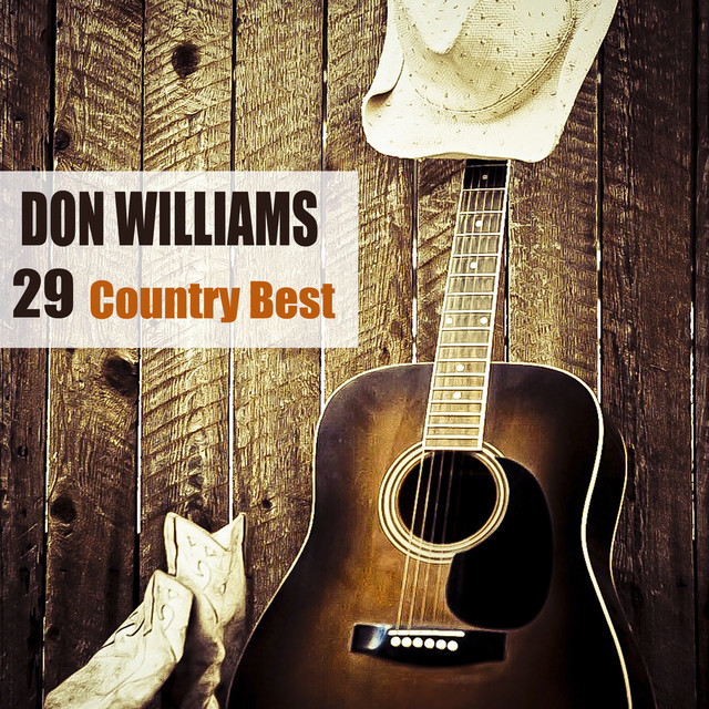 29 Country Best
