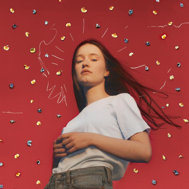 Album cover for Sucker Punch by Sigrid