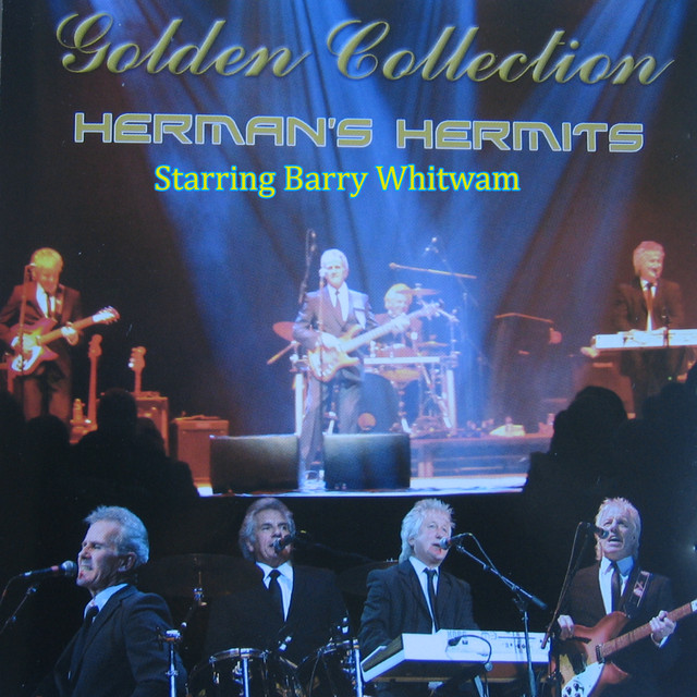 Golden Collection Re-Recorded