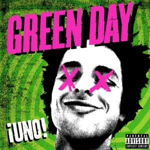 ¡UNO! Albumcover