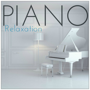 Stress relief-Calm-Relaxing-Piano Albumcover