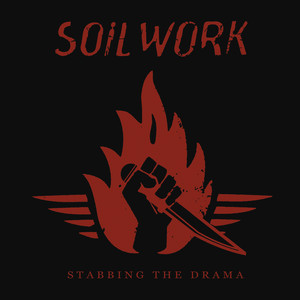 Soilwork, Stabbing the Drama på Spotify