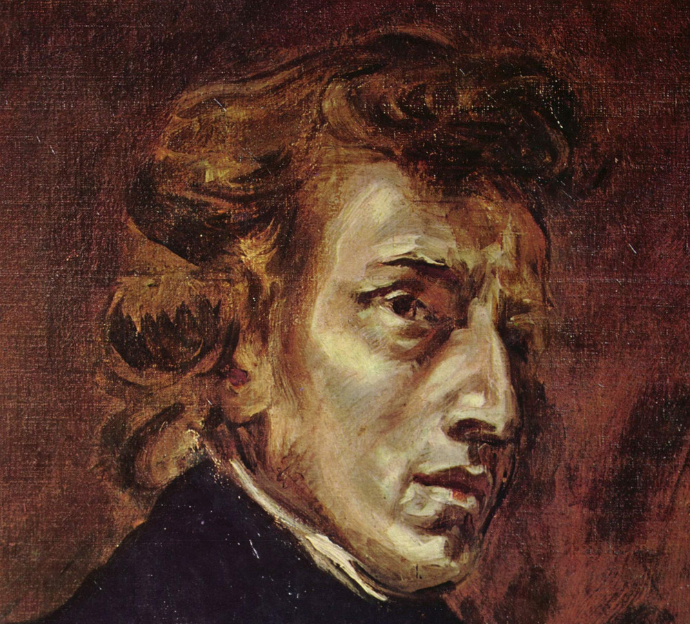 Frédéric Chopin Artist | Chillhop
