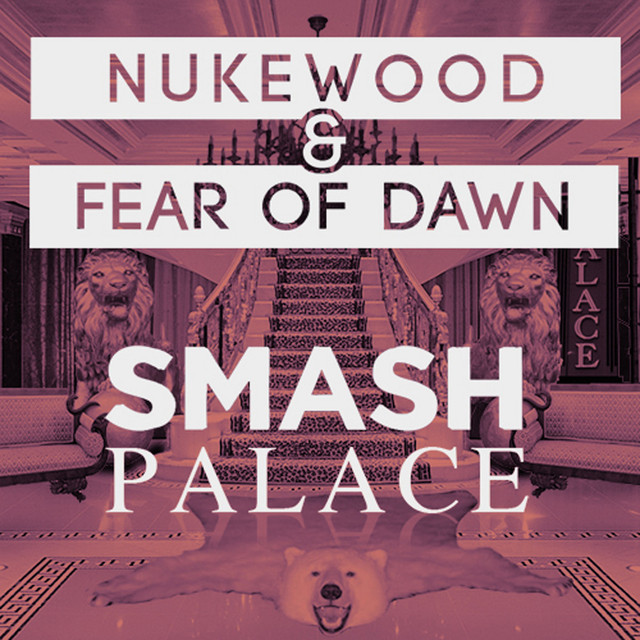 Nukewood & Fear of Dawn