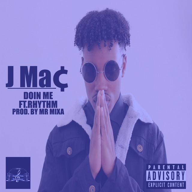 Doin' Me by J Mac on Spotify