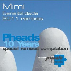 Sensibilidade 2011 Remixes album