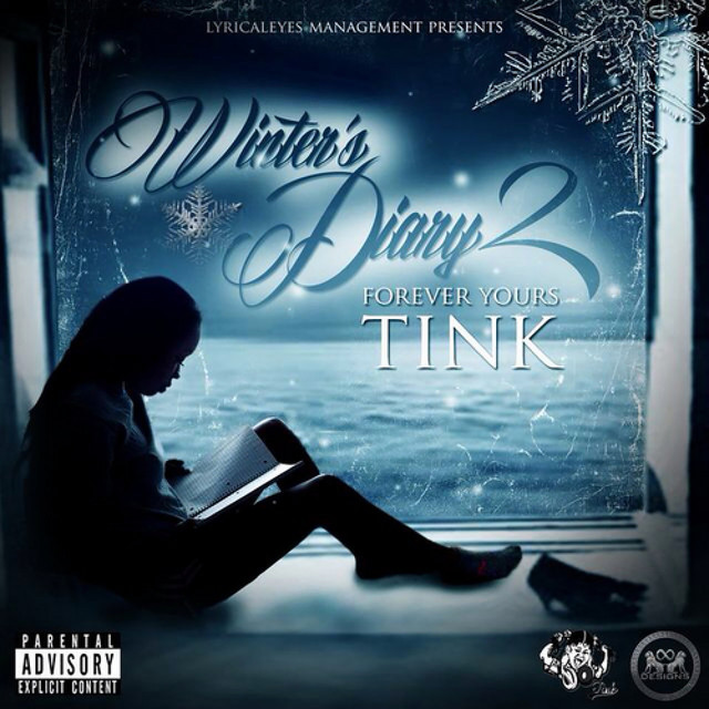 Tink Winter's Diary 2 album cover