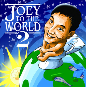Joey To The World 2 - Joey De Leon