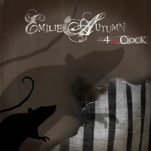 4 O'Clock EP - Emilie Autumn