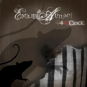 4 O'Clock EP - Emilie Autumn