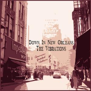 Down in New Orleans album
