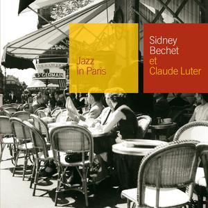 Sidney Bechet et Claude Luter album