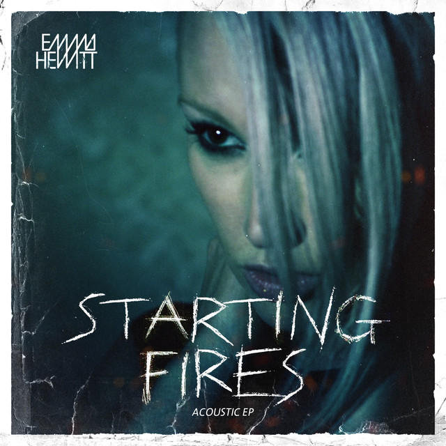 Starting Fires (Acoustic EP)
