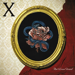 Ain't Love Grand album
