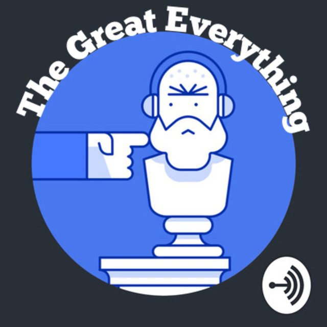 The Great Everything On Spotify