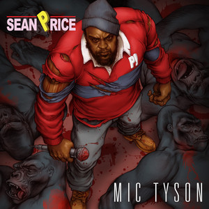 Sean Price, Ruste Juxx Price & Shining Armor cover