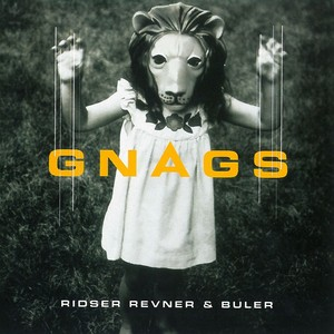 Ridser, Revner & Buler Albumcover