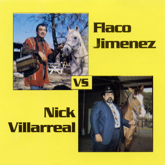 Nick Villarreal Vs. Flaco Jimenez