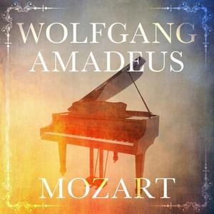 Wolfgang Albumcover